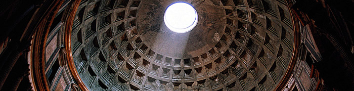 Pantheon Rome Wheelchair Accessible