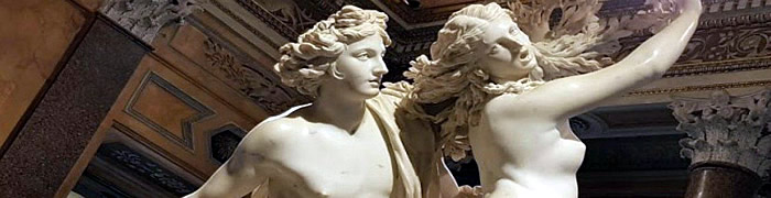 Borghese Gallery Wheelchair Rome Accessible Tours