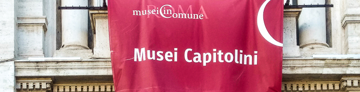 Capitoline Museums Wheelchair Accessible Tours