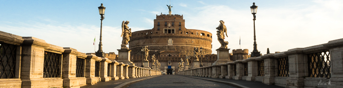Castel Sant'Angelo Accessible Tours