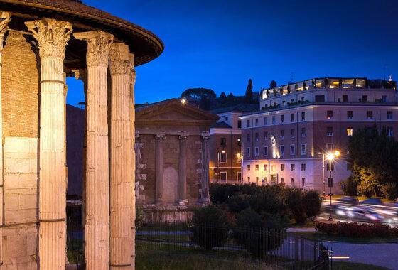 Rome Wheelchair Friendly Hotel